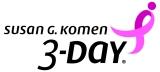 Susan G. Komen:3-Day